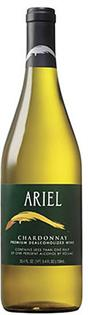 Ariel Chardonnay 750ml - Case of 12